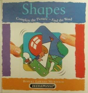 Shapes (Zuzzle Puzzle)