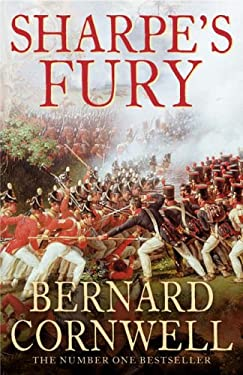 Sharpe's Fury: Richard Sharpe and the Battle of Barrosa, March 1811