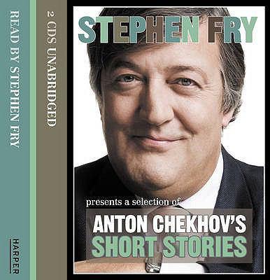 Short Stories by Anton Chekhov 9780007316373