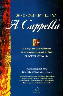 Simply a Capella