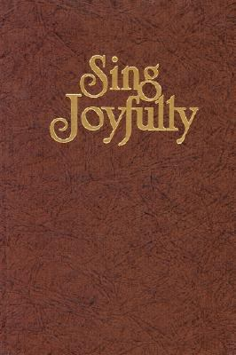 Sing Joyfully: Pew