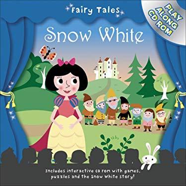 Snow White [With CDROM]