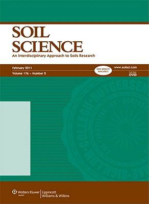 Soil Science: An Interdisciplinary Approach to Soil Research