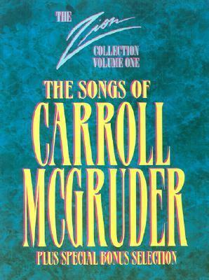 Songs of Carroll McGruder