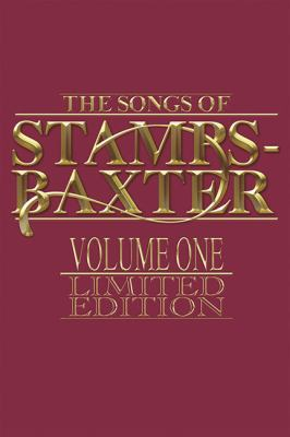Songs of Stamps-Baxter Volume One: Southern Gospel Vocal Music Book