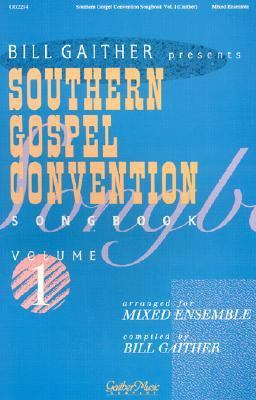 Southern Gospel Conv-: Volume One