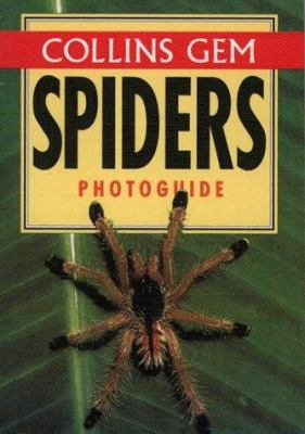 Spiders Photoguide