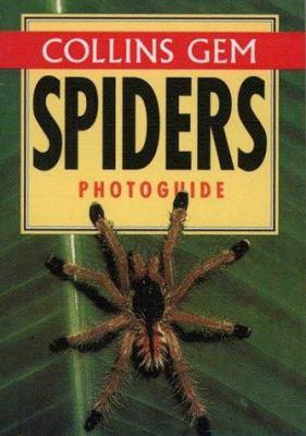 Spiders Photoguide