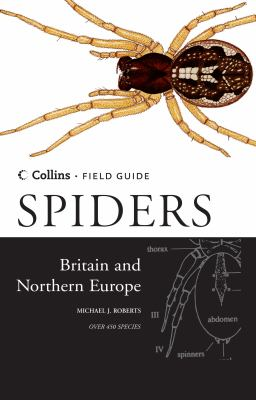 Spiders of Britain & Europe