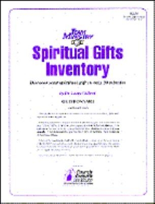 Spiritual Gifts Inventry