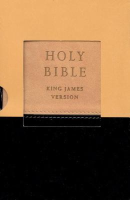 Standard Bible-KJV 9780007235650