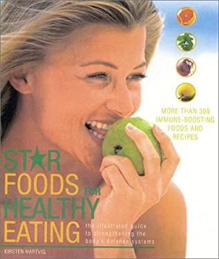 Star Foods for Healthy Living
