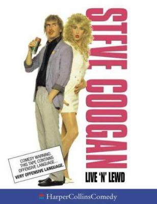 Steve Coogan Live 'n' Lewd