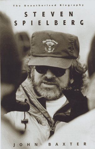 Steven Spielberg: The Unauthorized Biography 9780002555876