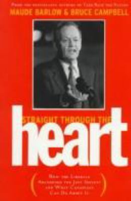 Straight Through the Heart: How the Liberals Abandoned the Just Society