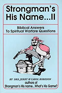 Strongmans His Name II:
