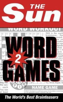 Sun Word Games Book 2