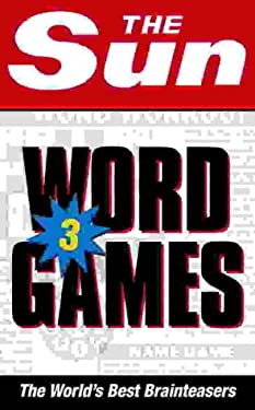 Sun Word Games Book 3