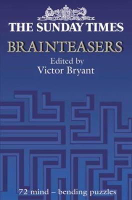 Sunday Times Brain Teasers