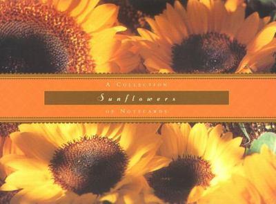 Sunflowers: Notecards