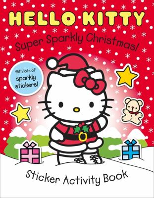 Super Sparkly Christmas! 9780007487592