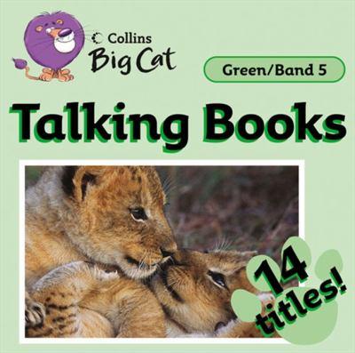 Talking Books 9780007430369