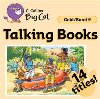 Talking Books 9780007431922