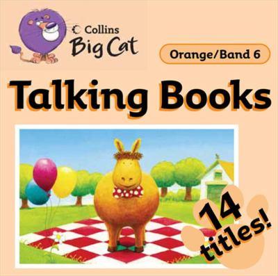 Talking Books 9780007431953