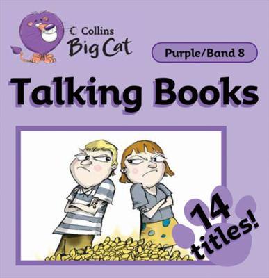 Talking Books 9780007431977