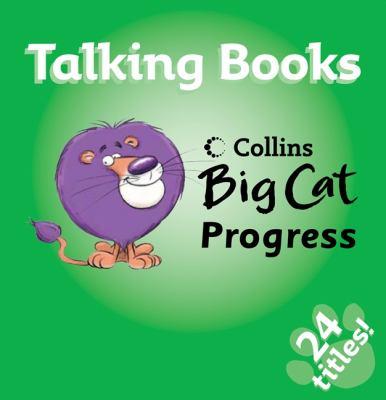 Talking Books: Progress 9780007477142