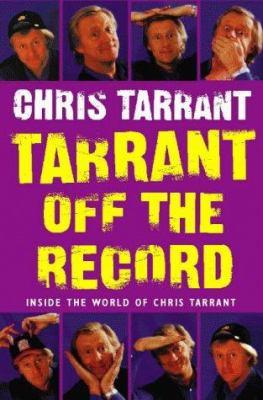 Tarrant Off the Record