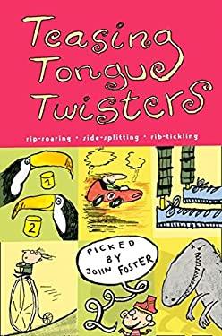 Teasing Tongue Twisters