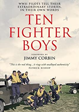 Ten Fighter Boys 9780007236930