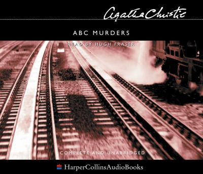 The ABC Murders 9780007184798