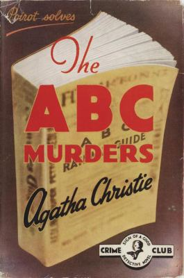 The ABC Murders 9780007234431