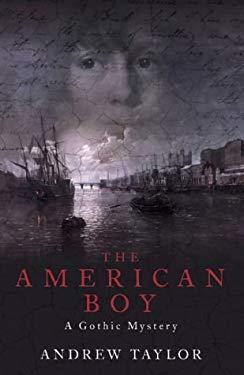 The American Boy: A Gothic Mystery