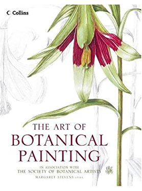 The Art of Botanical Painting 9780007169887