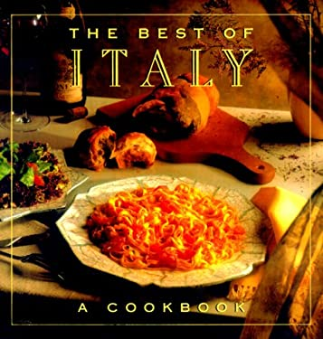 The Best of Italy 9780002550857