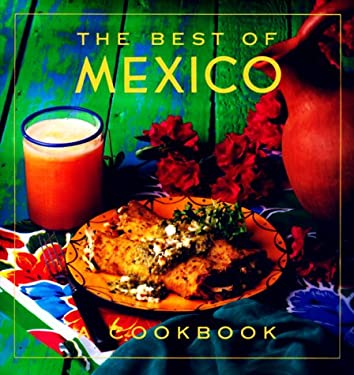 The Best of Mexico 9780002551489