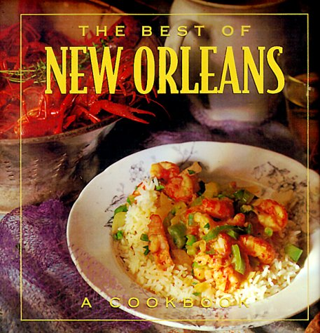 The Best of New Orleans 9780002554770