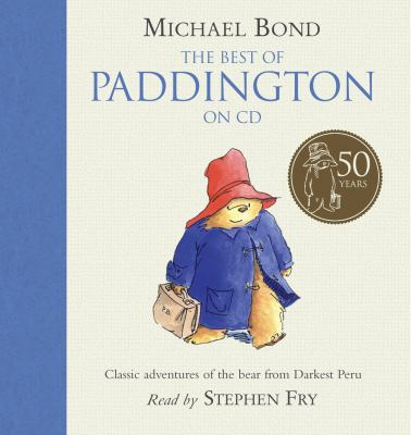 The Best of Paddington 9780007161690