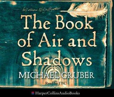 The Book of Air and Shadows 9780007266678