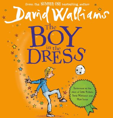The Boy in the Dress 9780007289561