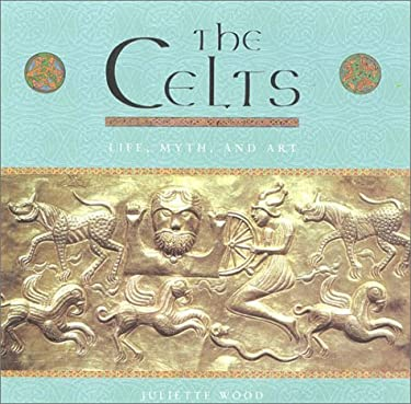 The Celts [With French Flaps]