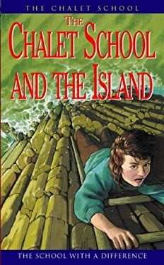 The Chalet School and the Island