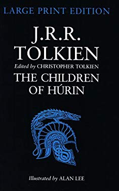 The Children of Hurin 9780007252251