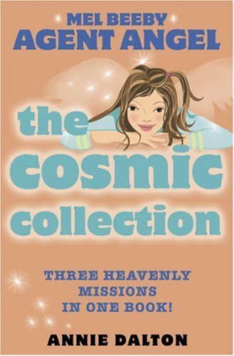 The Cosmic Collection: Three Heavenly Missions in One Book!