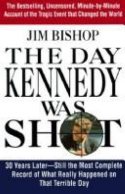 The Day Kennedy Was Shot 9780006379010