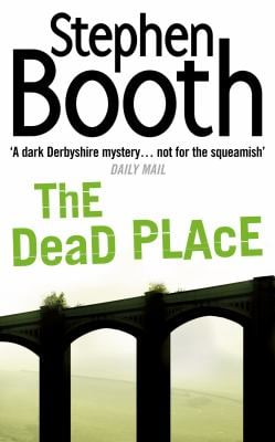 The Dead Place 9780007172085
