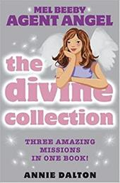 The Divine Collection: Three Amazing Missions in One Book!